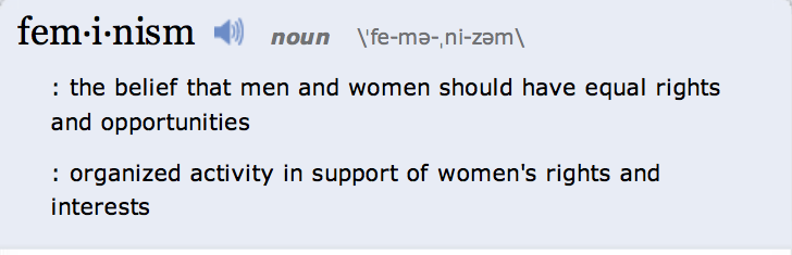 https://therevolutionelle.files.wordpress.com/2014/07/feminism-definition.png Definition