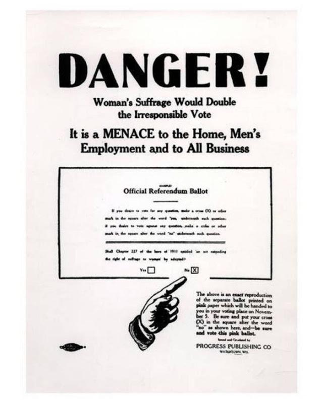 sexist vintage ad