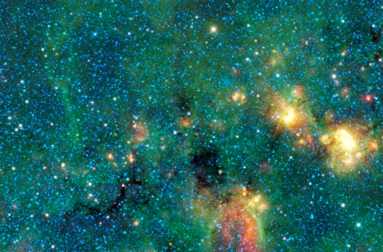 nasa pictures of stars