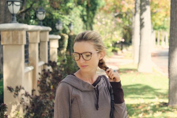 fall glasses
